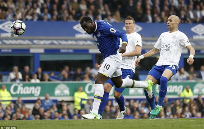Leicester đứt mạch chiến thắng sau khi sa thải HLV Ranieri - Ảnh 9.