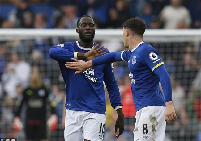 Leicester đứt mạch chiến thắng sau khi sa thải HLV Ranieri - Ảnh 10.