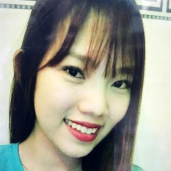 cô gái mất tích, chìm tàu ở Bạc Liêu, tìm thấy thi thể, thị trấn gành hào, bạc liêu
