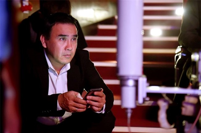 Quyen Linh: 'Toi mang danh dao dien Canh dieu nhung that ra la o sin' hinh anh 1