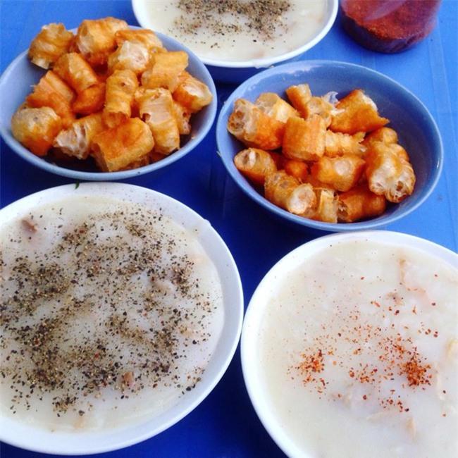 8 món ăn ngon nổi tiếng làm nên tên tuổi của khu ẩm thực Nghĩa Tân - Ảnh 17.