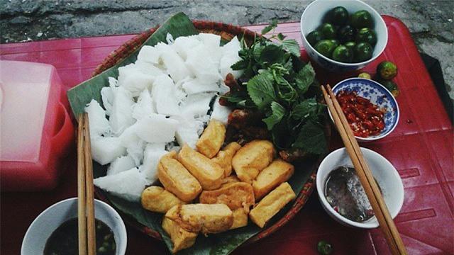8 món ăn ngon nổi tiếng làm nên tên tuổi của khu ẩm thực Nghĩa Tân - Ảnh 7.