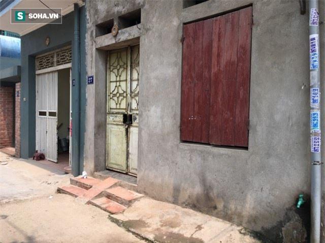 Kẻ ra tay truy sát cả nhà ở Bắc Ninh vẫn chửi bới vợ ngay khi mới tỉnh lại - Ảnh 1.