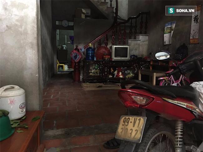 Kẻ ra tay truy sát cả nhà ở Bắc Ninh vẫn chửi bới vợ ngay khi mới tỉnh lại - Ảnh 2.