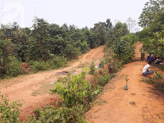 Hòa Bình: Nghi án cô giáo mầm non bị hãm hiếp rồi sát hại, thi thể vứt giữa rừng - Ảnh 1.