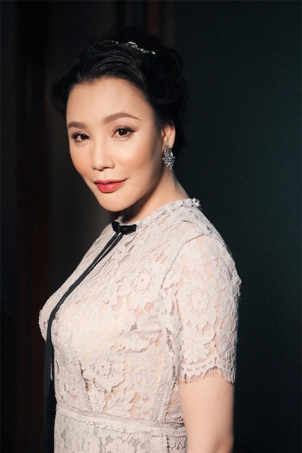 Khuôn mặt từng sửa đi sửa lại của Hồ Quỳnh Hương, hiện giờ ra sao? - Ảnh 10.