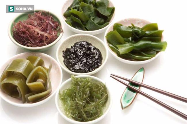 4 loại rau trường thọ được Trung Quốc ca ngợi lại mọc nhan nhản ở Việt Nam - Ảnh 1.