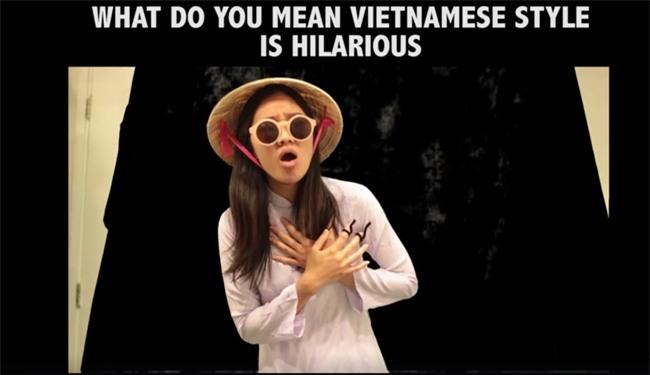 Cô gái gốc Việt hát hit Justin Bieber phong cách cải lương khiến bạn... quên luôn bản gốc - Ảnh 3.