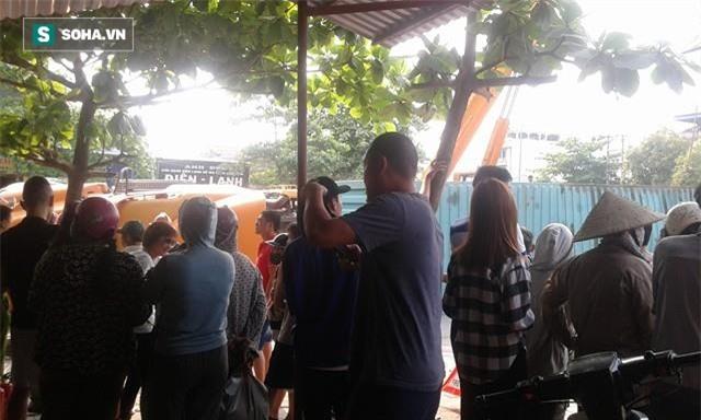 2 nạn nhân tử vong trong vụ container đè nát ô tô con là giáo viên - Ảnh 4.
