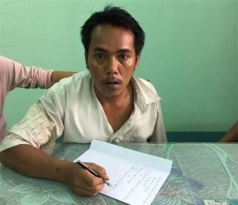 Tài xế taxi, tài xế bị đâm, cướp của, tài xế Mai Linh