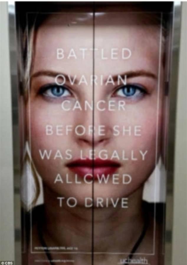 Ung thư di căn sang phổi nhưng sau 7 tháng điều trị, cô gái 16 tuổi đã đánh bại hoàn toàn - Ảnh 3.