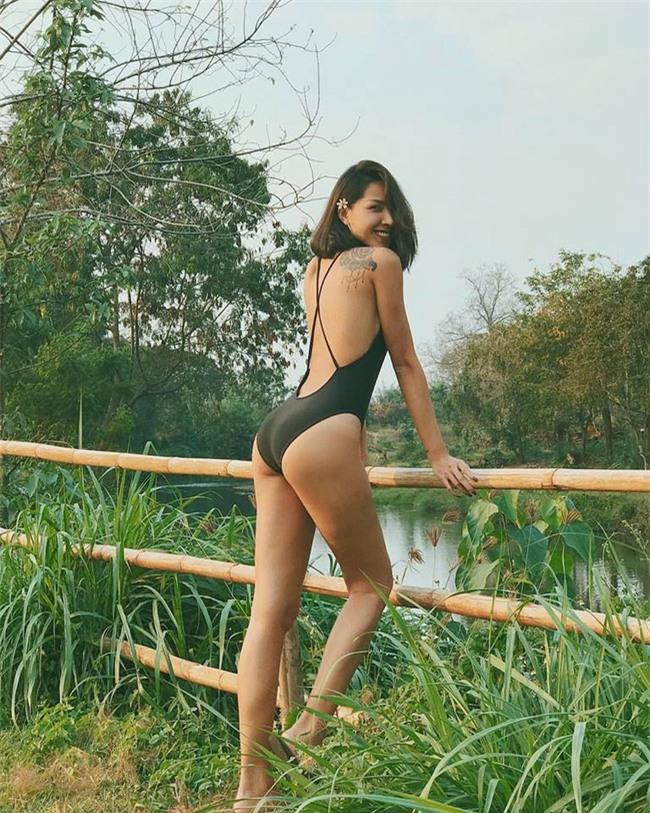Mới chớm hè sao Việt đã khoe dáng nóng bỏng với đồ bơi, ai đoạt ngôi quyến rũ nhất? - Ảnh 15.