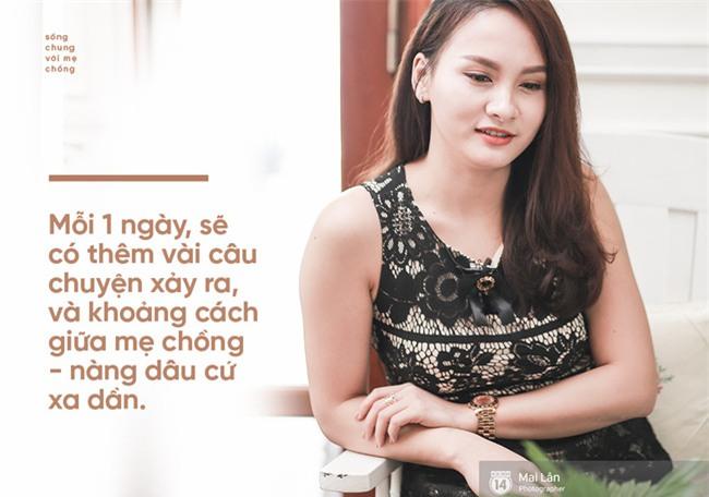 Bảo Thanh - cô vợ trong Sống Chung với mẹ chồng: Nhiều người nói phim cường điệu quá, ngoài đời tôi gặp nhiều câu chuyện còn kinh khủng hơn! - Ảnh 5.