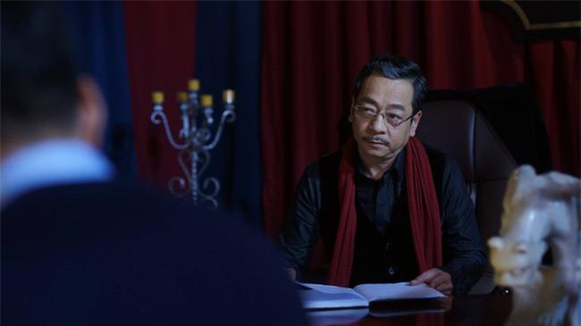 NSND Hoàng Dũng: Đang nhập viện cũng phải quay lại phim trường đóng Người phán xử - Ảnh 5.