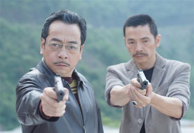 NSND Hoàng Dũng: Đang nhập viện cũng phải quay lại phim trường đóng Người phán xử - Ảnh 9.