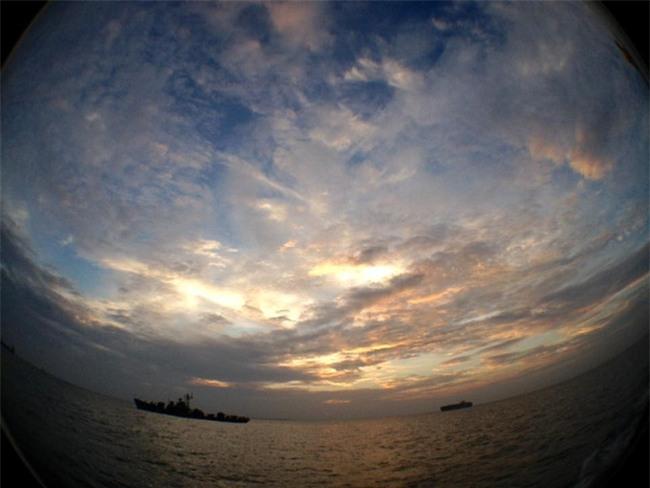 Tháng 4 về với thiên đường biển Côn Đảo - Ảnh 1.