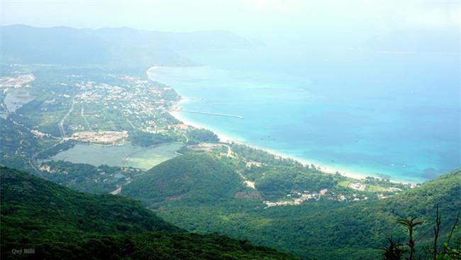Tháng 4 về với thiên đường biển Côn Đảo - Ảnh 10.
