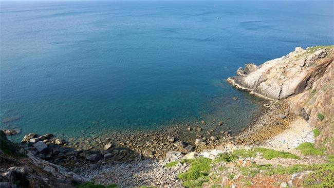 Tháng 4 về với thiên đường biển Côn Đảo - Ảnh 11.