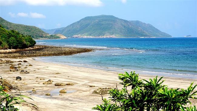 Tháng 4 về với thiên đường biển Côn Đảo - Ảnh 3.