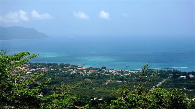 Tháng 4 về với thiên đường biển Côn Đảo - Ảnh 5.