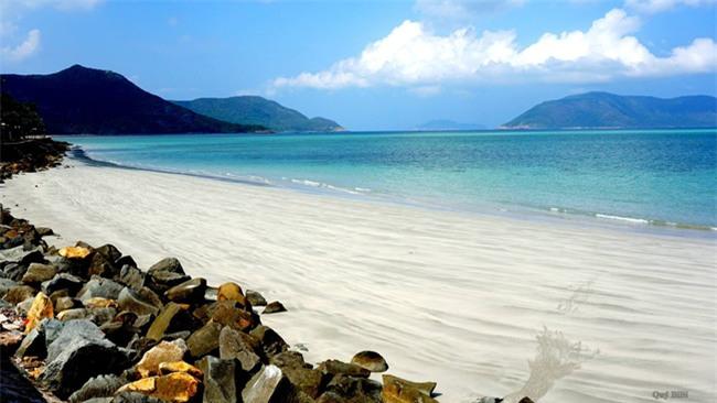 Tháng 4 về với thiên đường biển Côn Đảo - Ảnh 6.