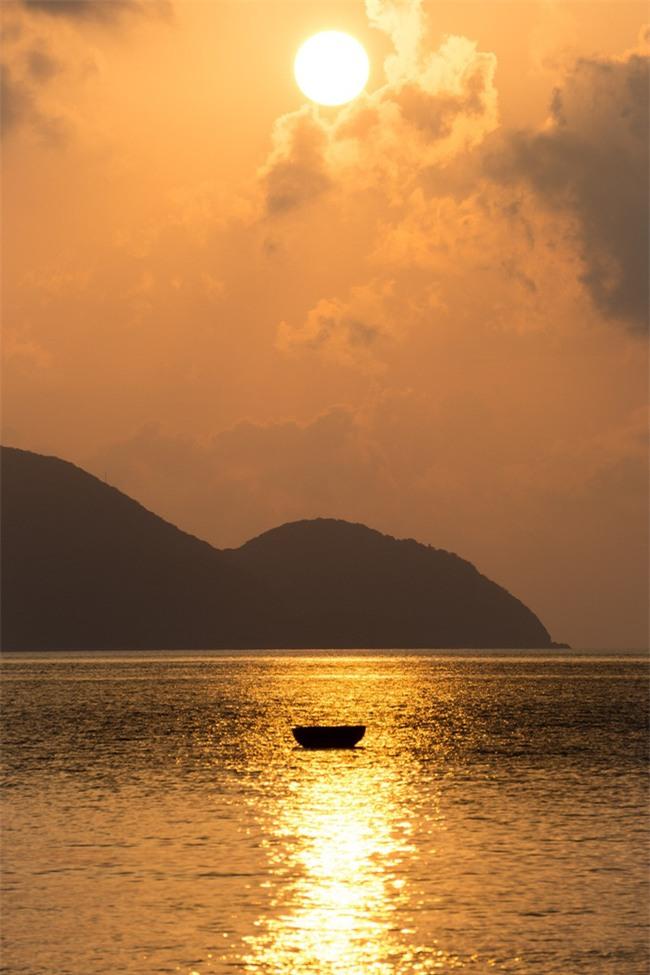 Tháng 4 về với thiên đường biển Côn Đảo - Ảnh 9.