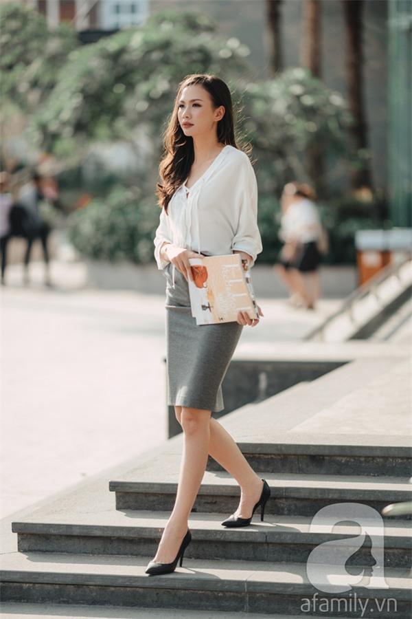 6 quy tắc thời trang bất di bất dịch nàng công sở không thể không ghi nhớ - Ảnh 12.