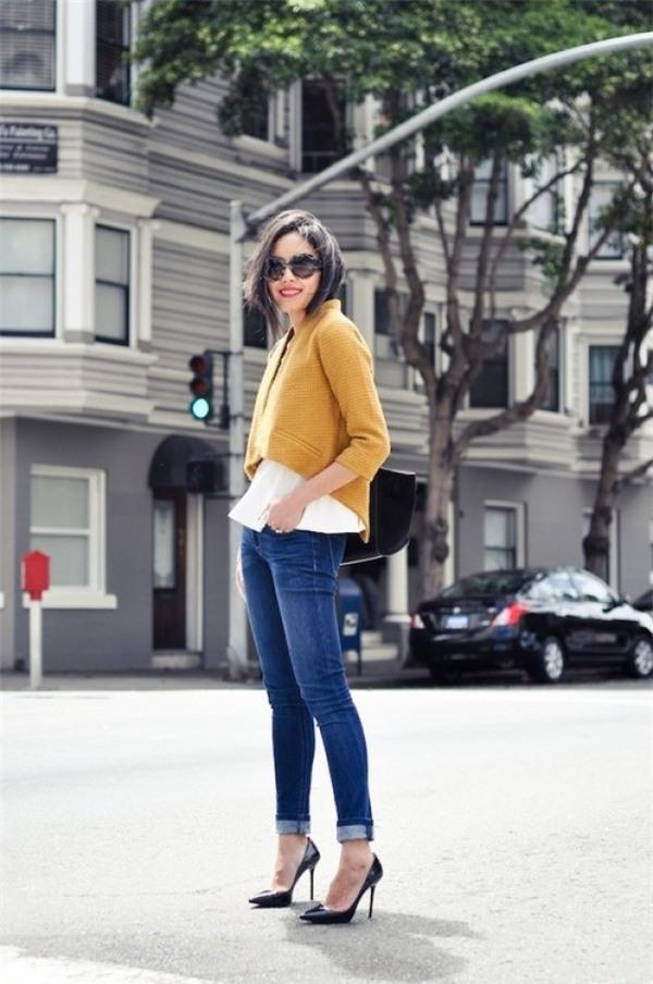 6 quy tắc thời trang bất di bất dịch nàng công sở không thể không ghi nhớ - Ảnh 9.