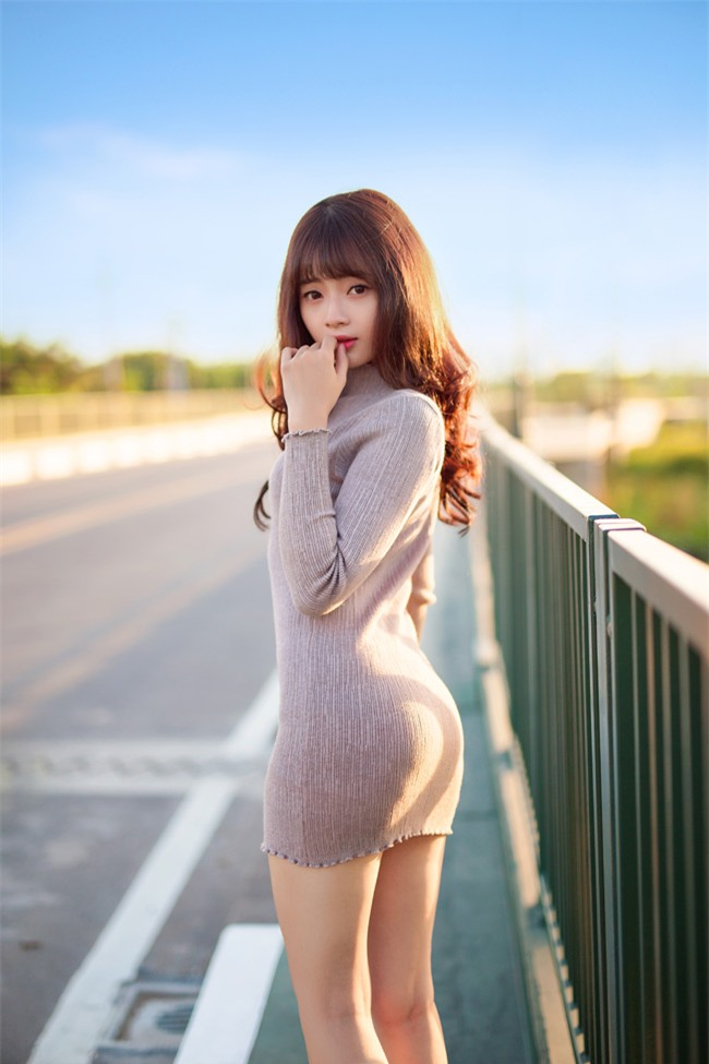 """hot girl anh the"" thay doi dien mao den ngo ngang hinh anh 2"