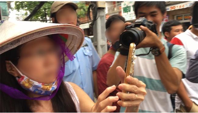 Người Việt đang dùng smart phone như một… tội ác - Ảnh 2.
