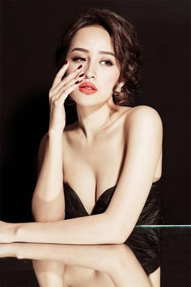 """""""nu than goi cam"""" mai phuong thuy dan dau top """"gai e sexy"""" hinh anh 4"""