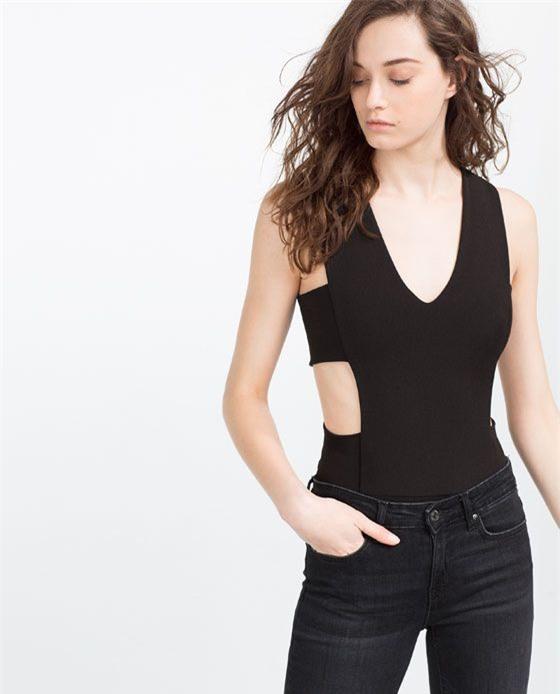 Ai nói ngực nhỏ mặc đồ không đẹp không quyến rũ, đó là họ chưa biết tới 11 điều này mà thôi - Ảnh 20.