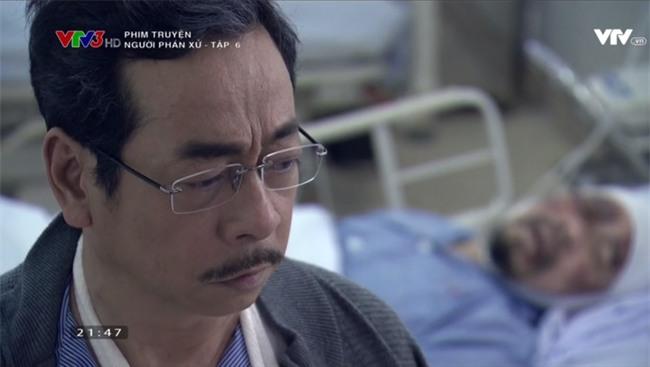 Người Phán Xử tập 6: Bố Lê Thành mất, lộ thêm manh mối về vụ ám sát ông trùm - Ảnh 1.