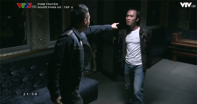 Người Phán Xử tập 6: Bố Lê Thành mất, lộ thêm manh mối về vụ ám sát ông trùm - Ảnh 2.