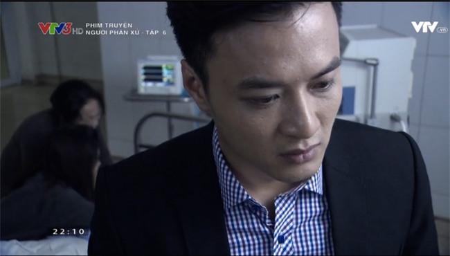 Người Phán Xử tập 6: Bố Lê Thành mất, lộ thêm manh mối về vụ ám sát ông trùm - Ảnh 3.