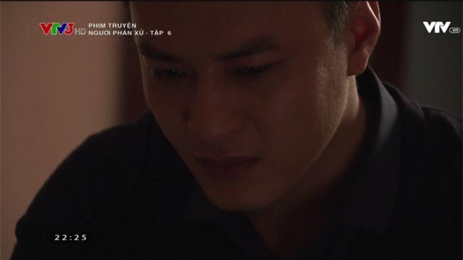 Người Phán Xử tập 6: Bố Lê Thành mất, lộ thêm manh mối về vụ ám sát ông trùm - Ảnh 4.