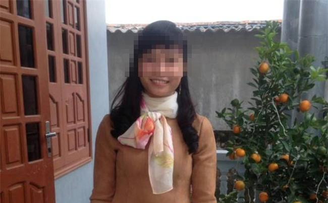 Người vợ mất tích khi xe container đi ngang qua quán được tìm thấy ở biên giới TQ
