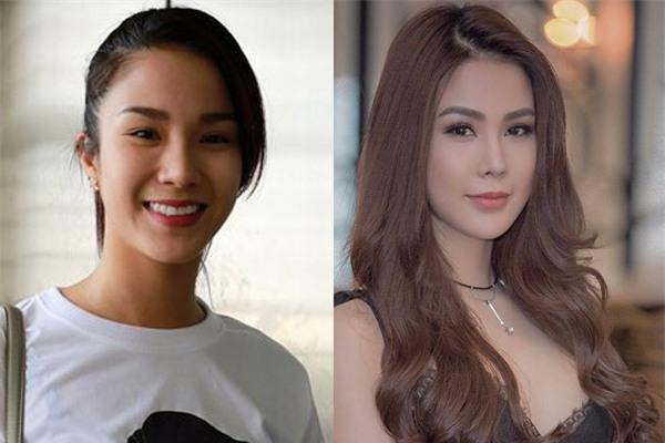 3 người đẹp Việt biến luôn thành người khác sau 1 lần thẩm mỹ đại phẫu nhan sắc - Ảnh 11.
