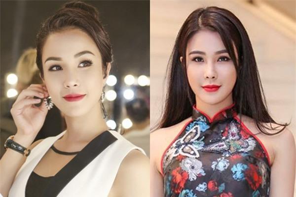 3 người đẹp Việt biến luôn thành người khác sau 1 lần thẩm mỹ đại phẫu nhan sắc - Ảnh 12.