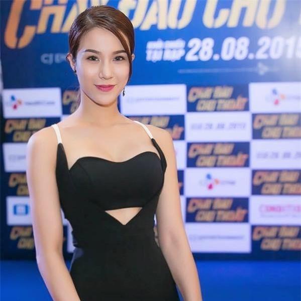 3 người đẹp Việt biến luôn thành người khác sau 1 lần thẩm mỹ đại phẫu nhan sắc - Ảnh 2.