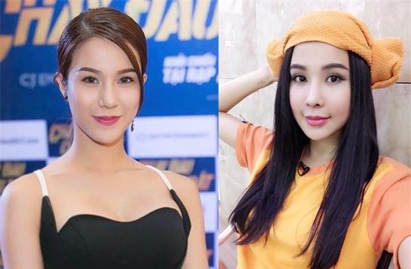 3 người đẹp Việt biến luôn thành người khác sau 1 lần thẩm mỹ đại phẫu nhan sắc - Ảnh 5.