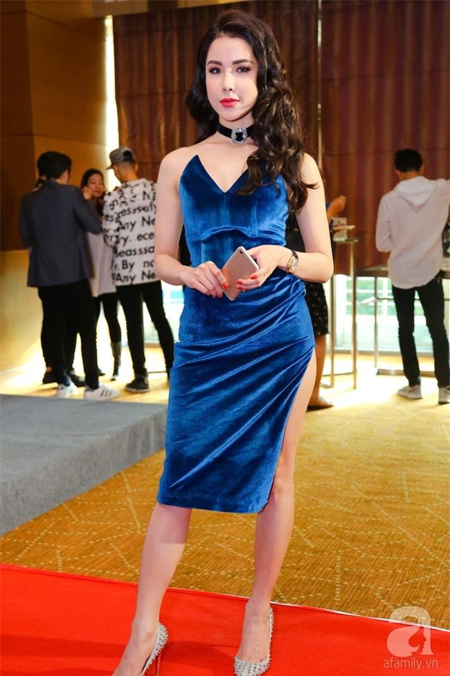 3 người đẹp Việt biến luôn thành người khác sau 1 lần thẩm mỹ đại phẫu nhan sắc - Ảnh 9.