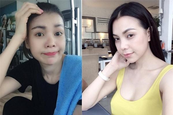 3 người đẹp Việt biến luôn thành người khác sau 1 lần thẩm mỹ đại phẫu nhan sắc - Ảnh 28.