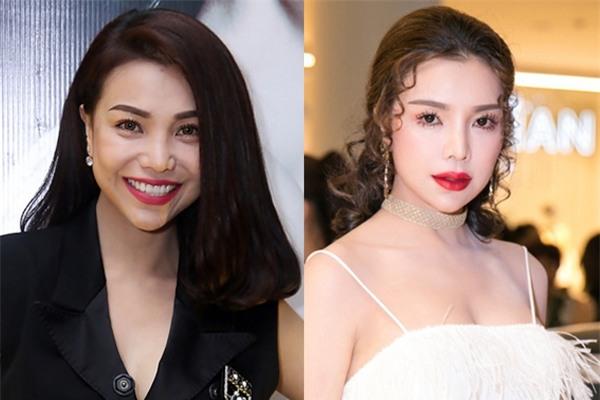 3 người đẹp Việt biến luôn thành người khác sau 1 lần thẩm mỹ đại phẫu nhan sắc - Ảnh 32.