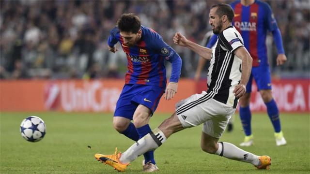 Vấn đề của Barcelona lặp lại nhiều lần trong thời gian qua