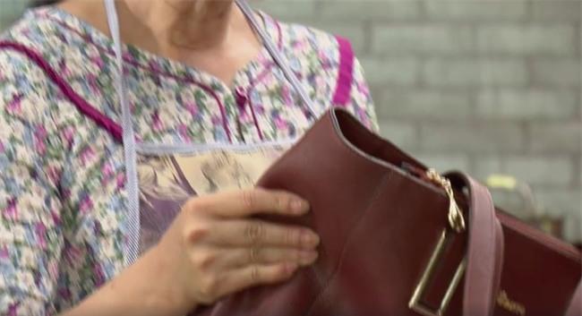 Tập 5 Sống chung với mẹ chồng: Cái kết đắng lòng của nàng dâu khi mua quà đắt tiền cho mẹ chồng - Ảnh 6.
