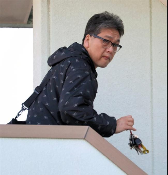 Chân dung nghi phạm sống gần nhà bé gái người Việt bị sát hại tại Nhật - Ảnh 1.