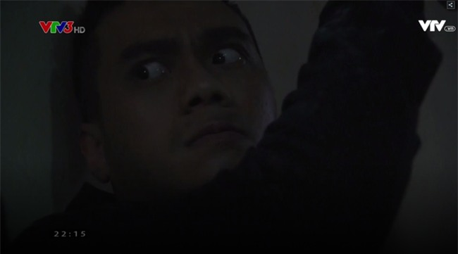 Người Phán Xử tập 7: Kẻ giấu mặt cuối cùng cũng lộ diện! - Ảnh 1.
