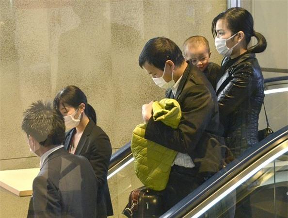 Bố bé gái Việt bị sát hại ở Nhật: Chỉ tha thứ cho nghi phạm nếu hắn trả lại sự sống cho con gái tôi - Ảnh 1.