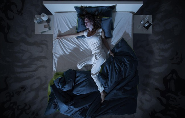 Đồ mồ hôi ban đêm cảnh báo nhiều căn bệnh nguy hiểm tiềm ẩn nhưng chúng ta vẫn dửng dưng bỏ qua - Ảnh 1.